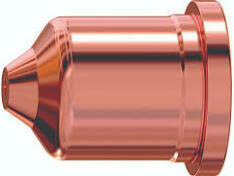 R-Tech P100cnc 100A Cutting Tip PM125/UPM125(Pack of 1)