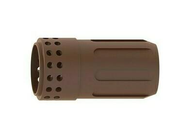 R-Tech P100cnc SWIRL RING 100A PM125/UPM125
