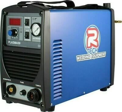 50amp cnc plasma cutter (240v 32amp)(cut upto 12mm steel)