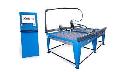 8x4 CNC Complete Plasma Cutting Table Kit  without plasma cutter