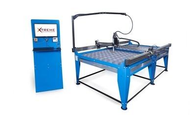 8x4 CNC Plasma Cutting Table Kit