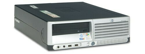 HP Compaq PC