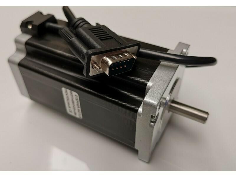 Motor For Xtreme/R-tech CNC Plasma Tables