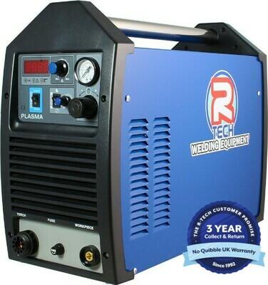 R-Tech 100amp P100CNC Plasma Cutter & Machine Torch