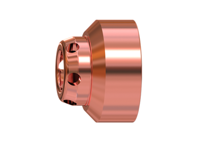 R-Tech P100cnc  45amp Fine Cut Shield  PM125/UPM125