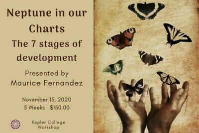 Neptune in our Charts: The 7 stages of development mfnc20201115