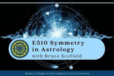 E510 Symmetry in Astrology cc-E510