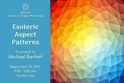 Apr 24. Esoteric Aspect Patterns by Michael Bartlett wkmb042421