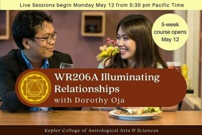 WR206A Illuminating Relationships cc5-WR206A