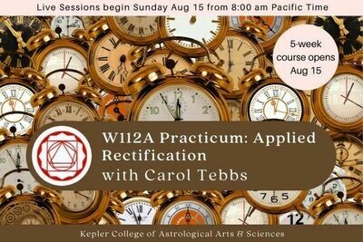W112A Practicum: Applied Rectification and Unification of Forecasting Techniques cc5-W112A
