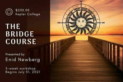 The Bridge Course wk5-bridge