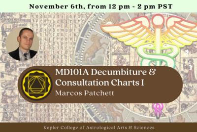 [Course] MD101A: Consultation Charts & Decumbiture 1 00016