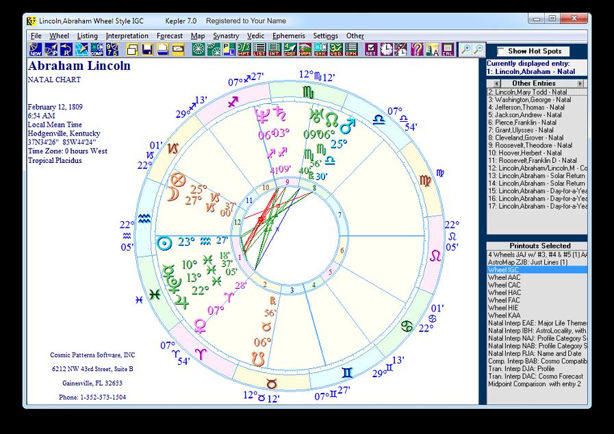Cosmic Patterns: Kepler 8.0 UPGRADE