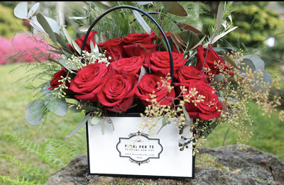 A bag of Rose