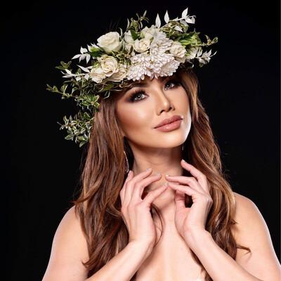 Flower Crown 6
