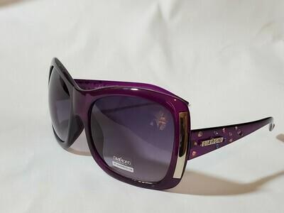 Elegant Diamond Eyewear Sunglasses