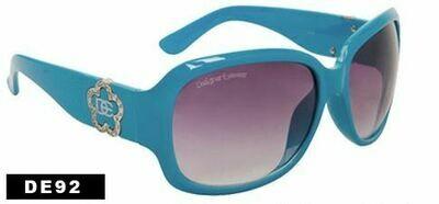 Designer Eyewear Sunglasses Flower Sunglasses