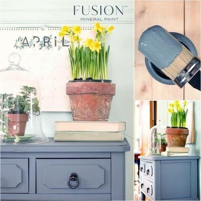 Soap Stone Fusion Mineral Paint Pint