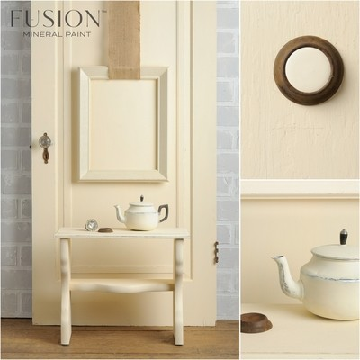 Limestone Fusion Mineral Paint Pint