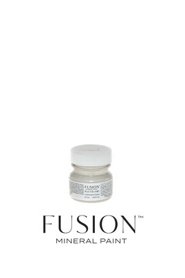 Cathedral Taupe Fusion Mineral Paint Tester