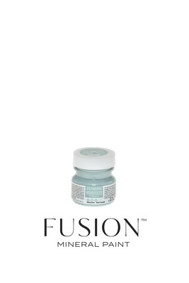 Heirloom Fusion Mineral Paint Tester