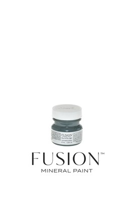 Homestead Blue Fusion Mineral Paint Tester