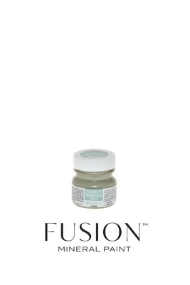 Lichen Fusion Mineral Paint Tester