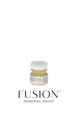 Prairie Sunset Fusion Mineral Paint Tester