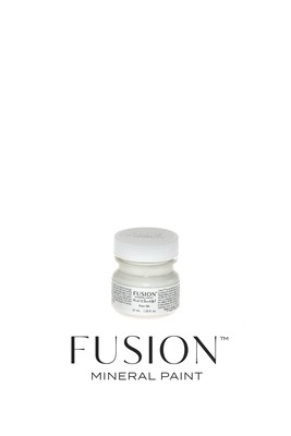Raw Silk Fusion Mineral Paint Tester