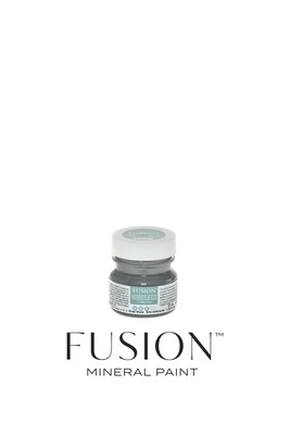 Soap Stone Fusion Mineral Paint Tester