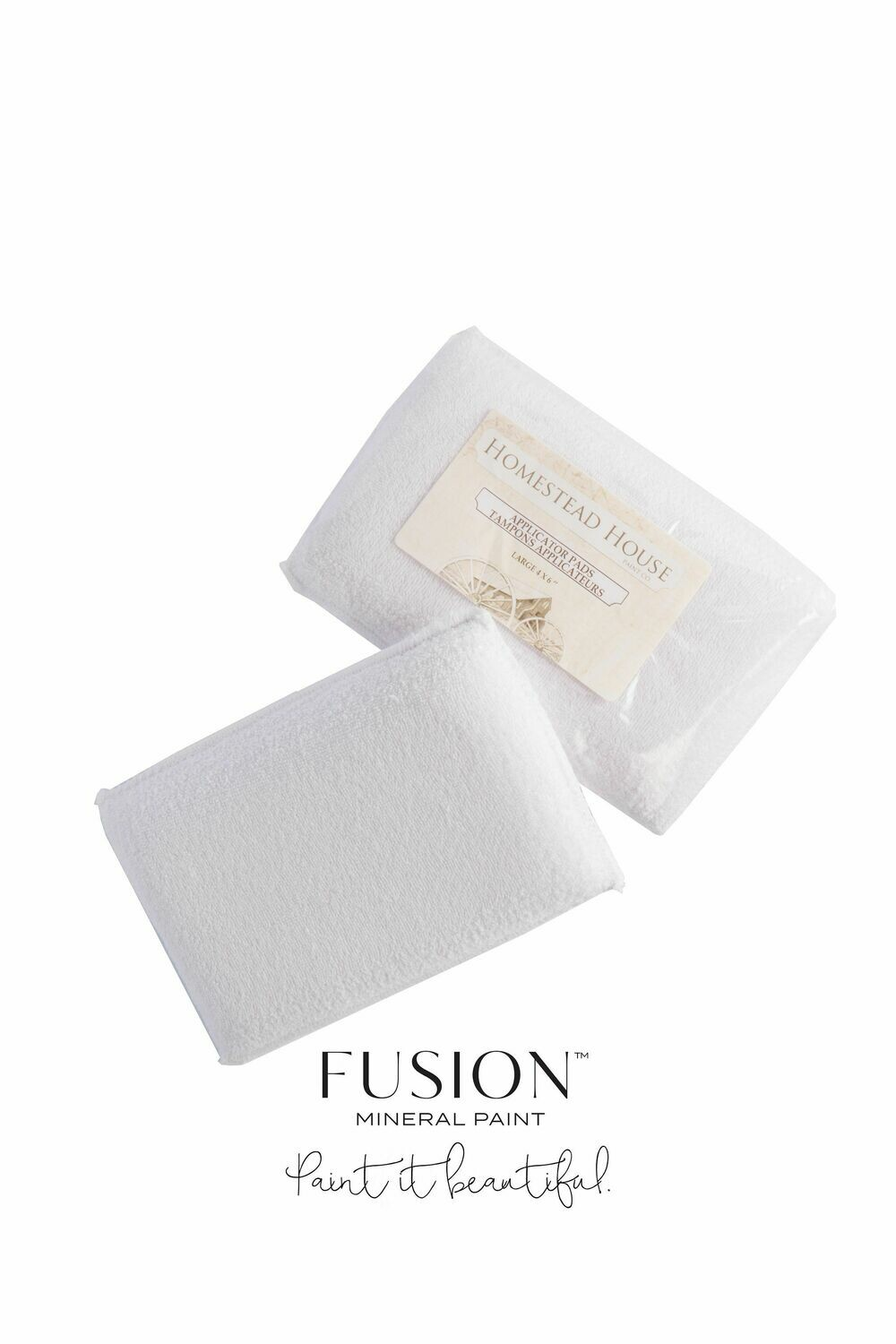 Applicator Pads 2‐pack