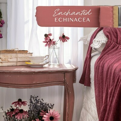 Enchanted Echinacea Fusion Mineral Paint Pint