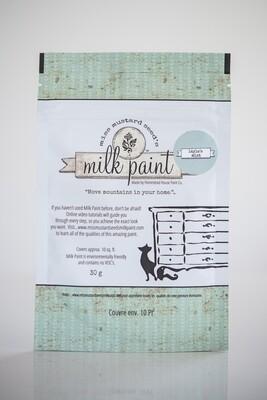 Layla's Mint Sample