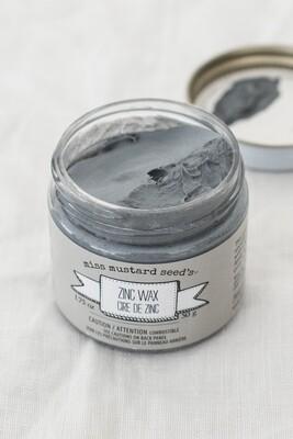 Zinc Wax - 50g