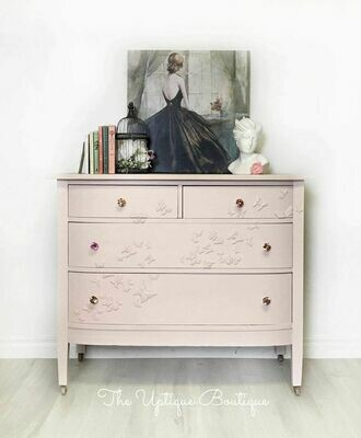 Peony Fusion Mineral Paint Pint