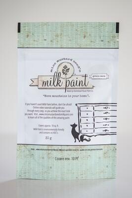 Grain Sack Sample