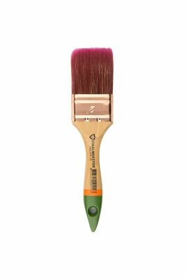 Staalmeester Brush Flat #20