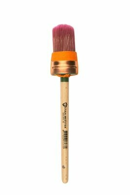 Staalmeester Brush Oval #40