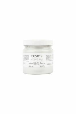 Smooth Embossing Paste Pearl