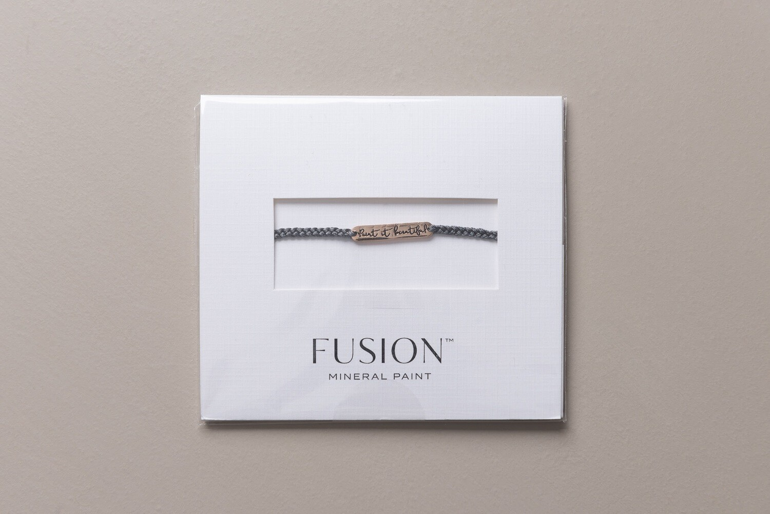 Paint It Beautiful Fusion Bracelet