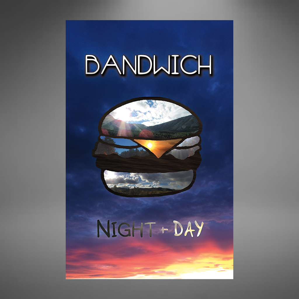 Night + Day Poster 00006