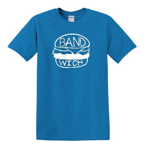 Bandwich Short Sleeve