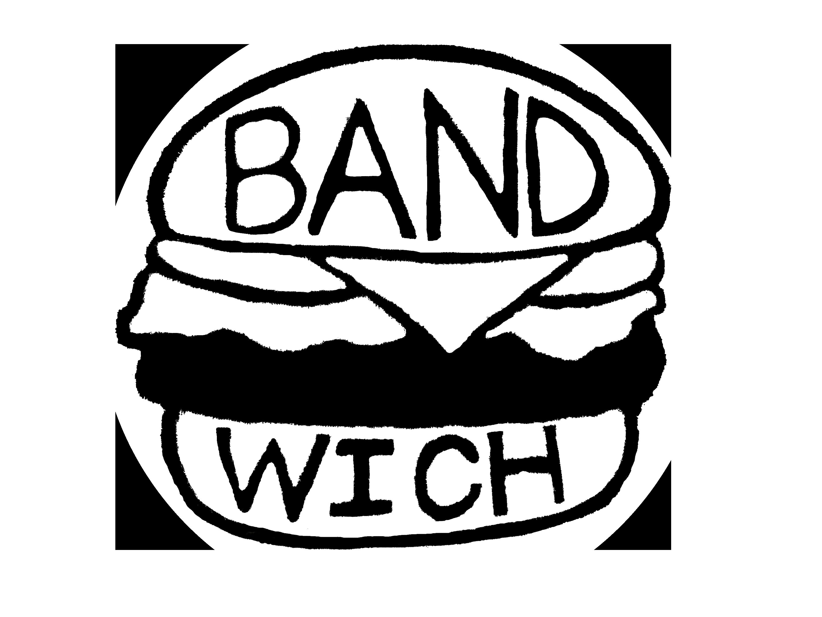 Circular Bandwich Sticker 00001