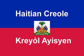 Haitian Creole Classes