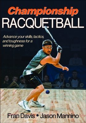 Championship Racquetball (Book)