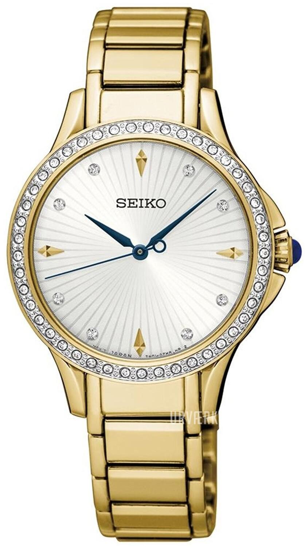 Seiko dame ur