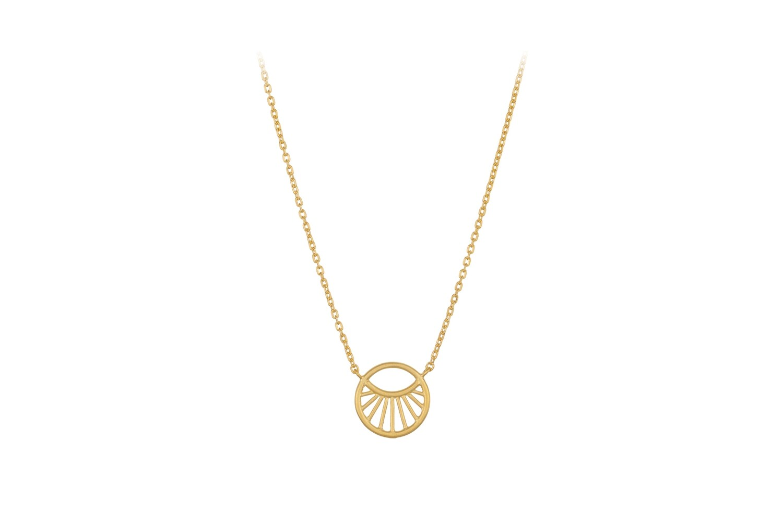 Pernille Corydon small Dayligt Necklace