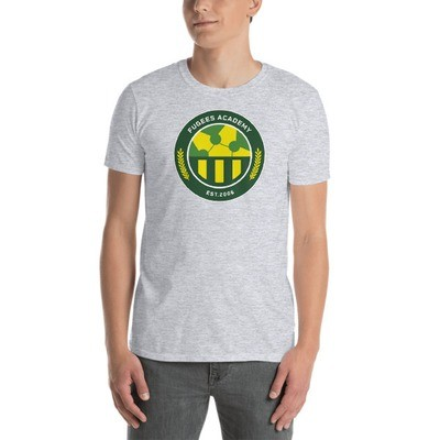 Fugees Academy Crest Softstyle T-Shirt