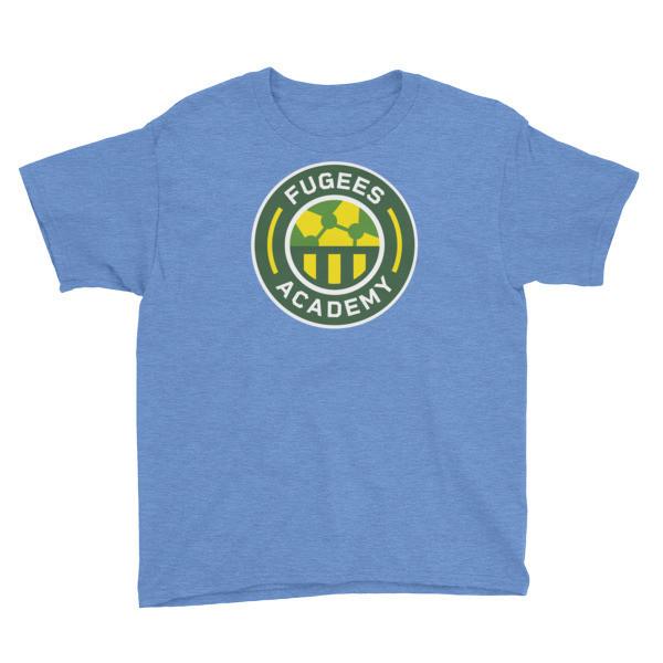 Streamlined Youth Lightweight Fashion T-Shirt