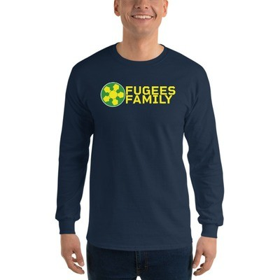 Fugees Family Ultra Cotton Long Sleeve T-Shirt